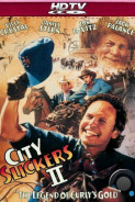 Городские пижоны 2: Легенда о золоте Керли / City Slickers II: The Legend Of Curly's Gold (1994)