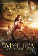 Мифика: Задание для героев / Mythica: A Quest for Heroes (2015)