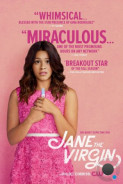 Девственница Джейн / Jane the Virgin (2014)