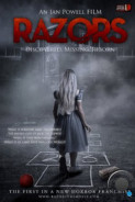Бритвы / Razors: The Return of Jack the Ripper (2016) L