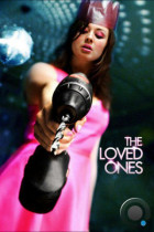 Любимые / The Loved Ones (2009) A