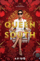 Королева юга / Queen of the South (2016-2017)