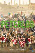 Петерлоо / Peterloo (2018)
