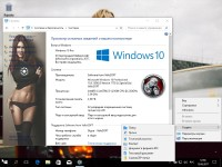 Windows 10 Professional 10.0.15063.0 x86/x64 Version 1703 Updated March 2017 v.Special by YelloSOFT (RUS/2017)