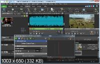 NCH VideoPad Video Editor Professional 6.32 (Rus) Portable