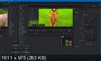 Blackmagic Design Fusion Studio 16.1.1 Build 5