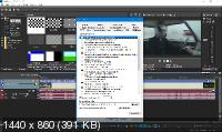 MAGIX Vegas Pro 17.0 Build 353 Portable by punsh