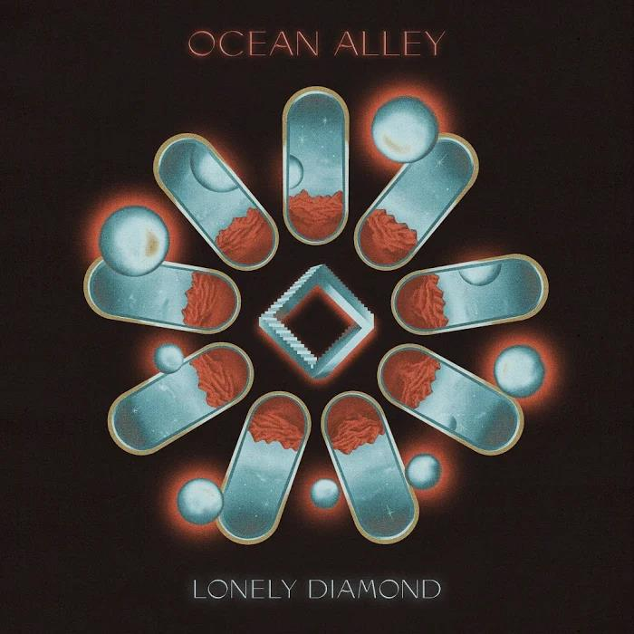 Ocean Alley - Lonely Diamond (2020)