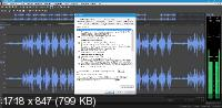 MAGIX Sound Forge Pro Suite 15.0.0.64 RUS/ENG RePack by PooShock