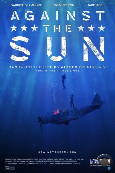 Против солнца / Against the Sun (2014) L2