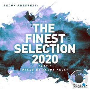 Paddy Kelly - Redux Presents: The Finest Collection 2020 Part 1 (2020)