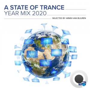 A State Of Trance Year Mix 2020 (Selected by Armin van Buuren) (2020) FLAC