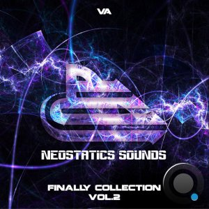 Neostatics Sounds - Finally Collection, Vol. 2 (2020)