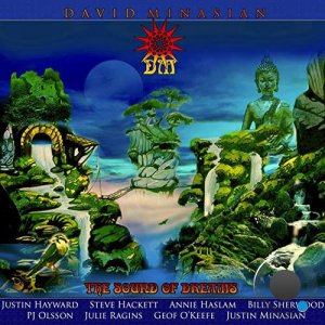 David Minasian - The Sound Of Dreams (2020) FLAC