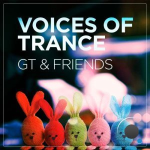 GT & DJ Moo - Voices Of Trance 189 (2021-01-20)