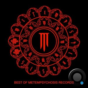 Best Of Metempsychosis Records (2021)