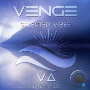 Selected Vibes Vol 1 (2021)