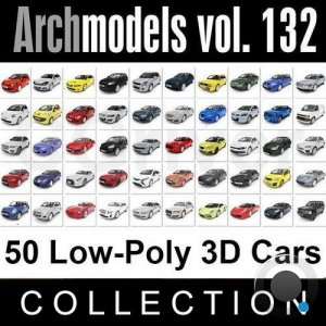 Evermotion - Archmodels Vol. 132