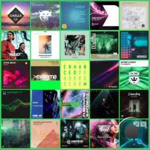 Beatport Music Releases Pack 2527 (2021)