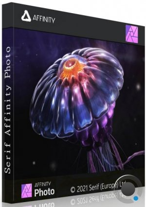 Serif Affinity Photo 1.9.1.979 RePack / Portable by elchupacabra