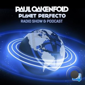 Paul Oakenfold - Planet Perfecto 541 (2021-03-15)
