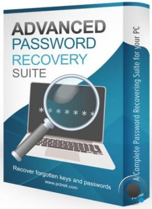 Advanced Password Recovery Suite 1.3.0