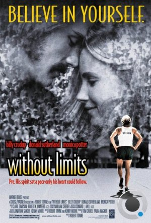 Без предела / Without Limits (1998)