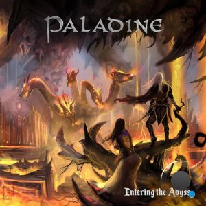 Paladine - Entering the Abyss (2021)