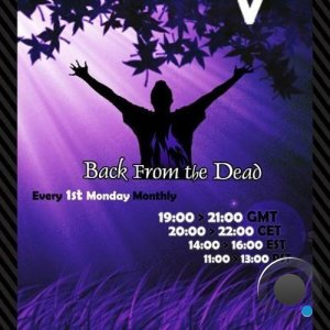 Lazarus - Back From The Dead Episode 252 (2021-04-09)